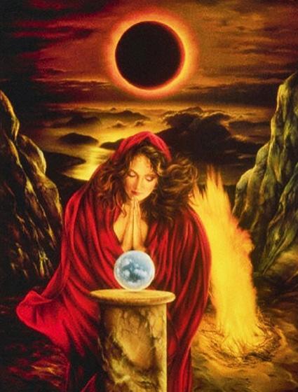 Ritual para encontrar el Amor y para retenerlo