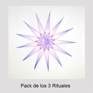 pack de los 3 rituales