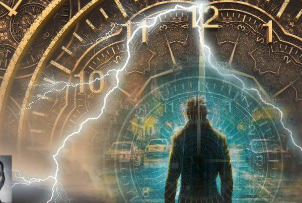 El Viajero del Tiempo