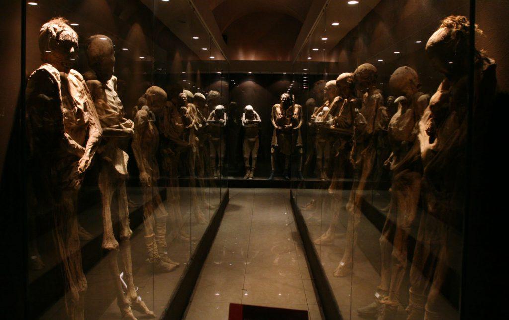 las momias de guanajato