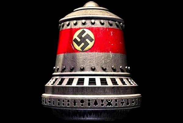 Die-Gloke-la-campana-Nazi
